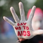 Kevés ennél örömtelibb grafikon van az AIDS világnapján – de szomorú, hogy sokakat rosszul érint