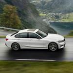 Hibriddé válnak a dízel BMW-k és jött egy olcsó új 3-as