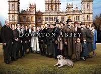 Királyi vizit hozza lázba egész Downton Abbey-t