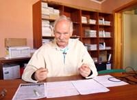 Kirúgták a Covid-szkeptikus orvost a gyöngyösi kórházból