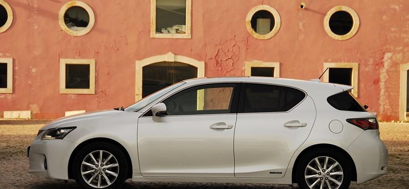 Íme, a legmegbízhatóbb takarékos kompakt autók az amerikai vásárlók szerint