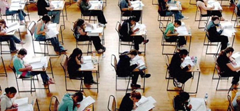 Középiskolai felvételi: meglepetést okoztak a nyolcadikos diákok?