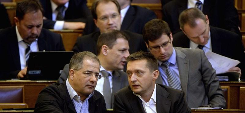 Néggyel több László nevű férfit indít a Fidesz, mint nőt