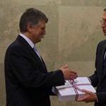 Varga: itt a rezsicsökkentés költségvetése