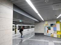 A járvány a metróközlekedést is veszélyezteti