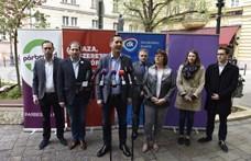 Egy budapesti kerületben már megvalósulhat a teljes ellenzéki összefogás