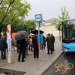 Buszos közlekedés: nem tudjuk biztosítani az európai szintet