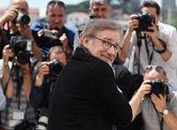 Először nem Steven Spielberg rendezi az Indiana Jones-filmet