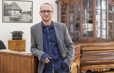 Demeter Szilárd zenésztársa 6,6 millió forintért ad tanácsot a PIM-nek