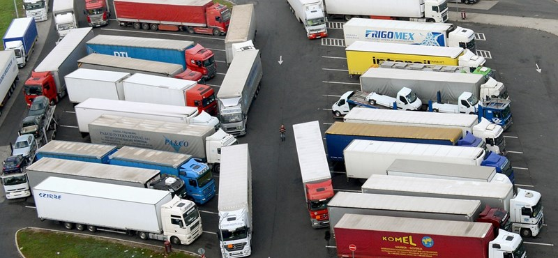 """""""Európának csinálunk sofőröket"""""""