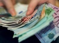 Eddig nem is léteztek az euróbankjegyeken látható hidak, de most megépítették őket