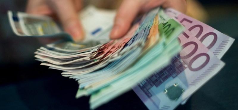 Új ötlet a sztárközgazdásztól: minden 25 éves kapjon 40 millió forintot startupra