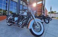 Csak nekünk tűnt hatalmasnak ez a Las Vegas-i Harley-kereskedés - fotógaléria
