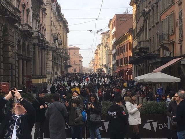 Bolognai