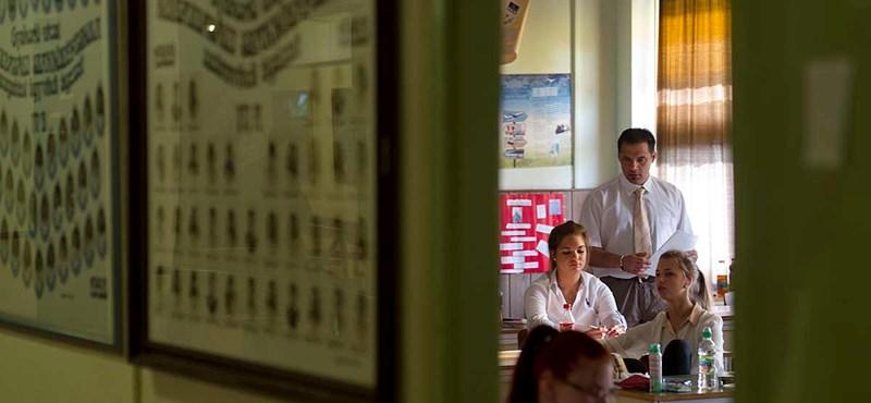 Szigor vár az érettségizőkre szeptembertől: többen fognak megbukni