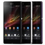 Sony Xperia Z: full HD-s, vízálló csúcsmobil