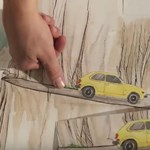 Honda papírból is csak olyat csinál, amiben motor van – video