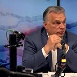 Orbán: November 21-én 2240 intenzív ágy kell, decemberben 4480, ez a teljesítőképesség határa