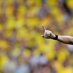 Még magyar bíró sem lesz az oroszországi focivébén