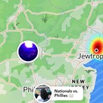 """""""Zsidopolisz"""": egy ember tévedése elég volt ahhoz, hogy valaki milliók előtt zsidózzon a netes térképen"""