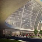 Újabb zsíros megbízást kapott az új Puskás Stadiont tervező cég