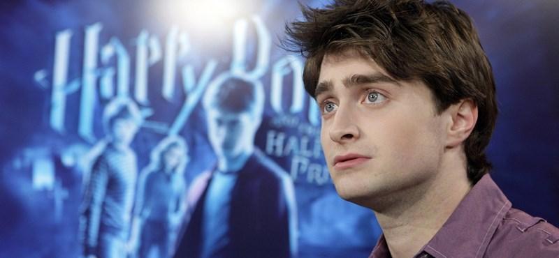 Kiderült: igen jó hatással van a gyerekekre a Harry Potter olvasása