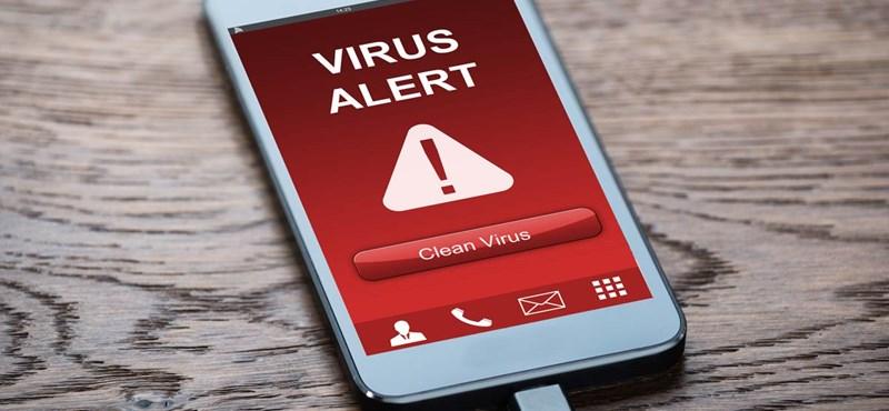 Komoly biztonsági rést találtak az Androidban: az alkalmazásokon keresztül kémkedhetnek utánunk