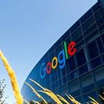 Az EU-t fenyegetve állt ki a Google mellett Trump