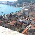 Ismét élénkülőben a horvátországi beutazó turizmus