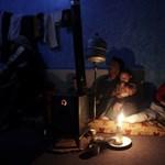 Egész Szíriában elment az áram, internet sincs sok helyen