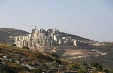 A világtól jóformán elzárt városkában épülhet a palesztin Szilícium-völgy