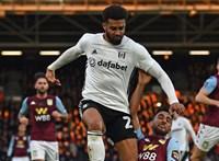 Újra az angol első osztályban a Fulham