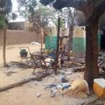 Népirtás történhetett Maliban, száz holttestet találtak