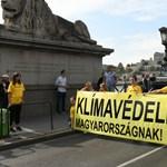 A CEU is tiltakozik a globális felmelegedés ellen