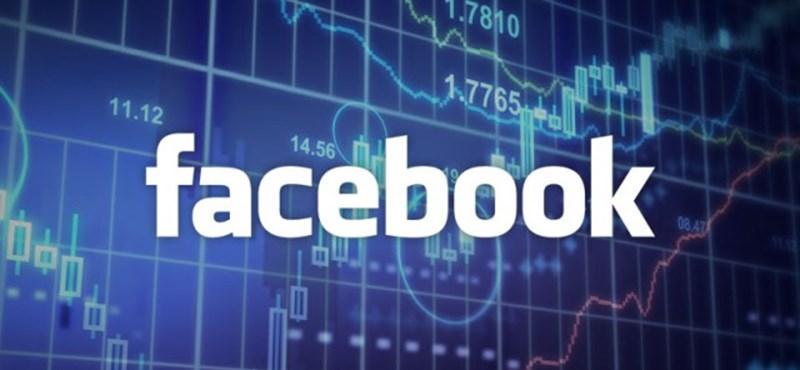 Mélypont: 20 dollár alatt a Facebook
