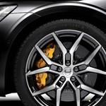 Izgalmas zöld rendszámos: 415 lóerővel támad az új Volvo S60 Polestar