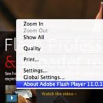 Erősít az Adobe: októberben jön a Flash Player 11 [videóval]