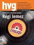 HVG 2013/46 hetilap