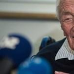Svájcig utazik a 104 éves ausztrál tudós, hogy meghaljon