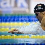 Gyurta és Kiss döntős 1500 méteren