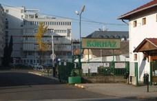 Orosházi SBO-ügy: Az igazgató szerint nincs itt semmi látnivaló