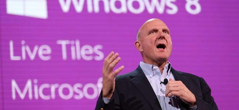 Bejelentették: átalakul a Microsoft