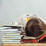 Stresszes vagy az érettségi miatt? Mutatunk pár trükköt, ami segít