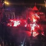 Újabb átverés terjed a leégett Notre-Dame-ról, ne dőljön be neki