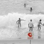 Újabb cunamiriadó, tovább nő az áldozatok száma - Sokkoló videó