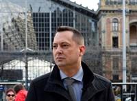 Az MSZP-s Molnár Zsoltot megzsarolta az Angyal ügyvédje