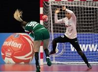 Magyar siker Argentína ellen a női kézilabda-világbajnokságon