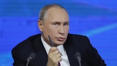 """""""Tisztelettel, Vlagyimir Putyin""""- az orosz elnök nevében küldözgetnek bombafenyegetéseket"""