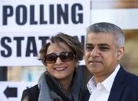 Folytatódik Trump cicaharca a londoni polgármesterrel
