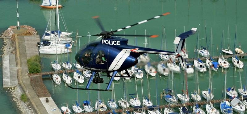 Álcázott balatoni jachtokkal kerülgetik a törvényt a milliomosok